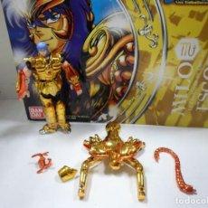 Figuas y Muñecos Caballeros del Zodiaco: CABALLERO DEL ZODIACO. Lote 249063820