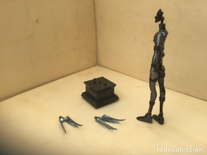 Figuas y Muñecos Caballeros del Zodiaco: Saint seiya myth cloth object Hades - Foto 5 - 253951255