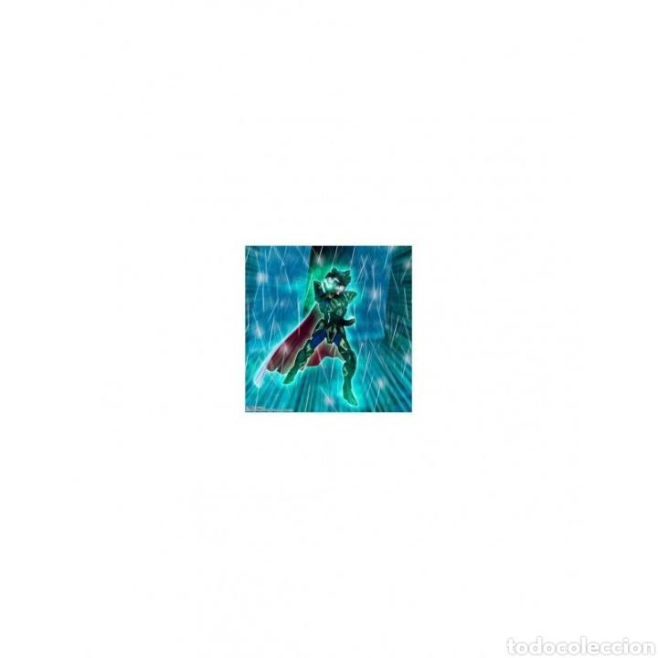 Figuas y Muñecos Caballeros del Zodiaco: FIGURA SYD MIZAR ZETA SAINT SEIYA MYTH CLOTH EX BANDAI CABALLEROS DEL ZODÍACO - Foto 3 - 262520855