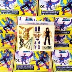 Figuas y Muñecos Caballeros del Zodiaco: SAINT SEIYA, CABALLERO DE BRONCE PHOENIX, VINTAGE.. Lote 275597308