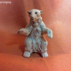 Figuras de Goma y PVC: OSO POLAR BRITAINS. Lote 77480461