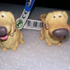 Figuras de Goma y PVC: PERRO UP PVC LOTE DE 2. Lote 80253993