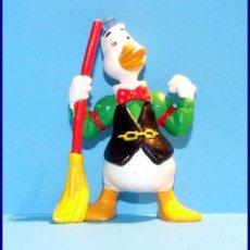 Figuras de Goma y PVC: CLASICOS DISNEY AÑOS 80 GUS GOOSE FIGURA PVC BULLY . Lote 87538128