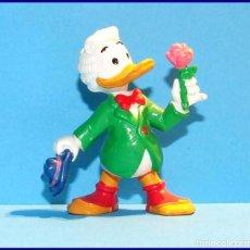 Figuras de Goma y PVC: CLASICOS DISNEY AÑOS 80 NARCISO BELLO FIGURA PVC BULLYLAND. Lote 91771634