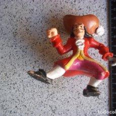Figuras de Goma y PVC: PIRATA DISNEY ALEMANIA BULLYLAND MADE UN GERMANY HANDPAINTED. Lote 90568150