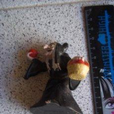 Figuras de Goma y PVC: BRUJA DISNEY ALEMANIA BULLYLAND PINTADO EN MANO HANDPAINTED. Lote 90678420