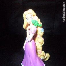 Figuras de Goma y PVC: RAPUNZEL - MARCA: DISNEY BULLY - FIGURA PVC . Lote 109368535