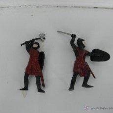 Figuras de Goma y PVC: FIGURA COMANSI MEDIEVAL . Lote 40394533