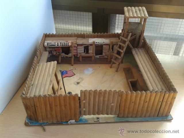 Antiguo fuerte de madera posiblemente de comans comprar - Pegamento fuerte para madera ...