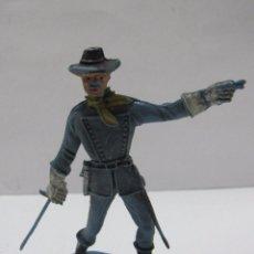 Figuras de Goma y PVC: FIGURA DE NORDISTA,ORIGINAL,COMANSI,BUEN ESTADO,ES LA FIGURA DE LA FOTO. Lote 58137506