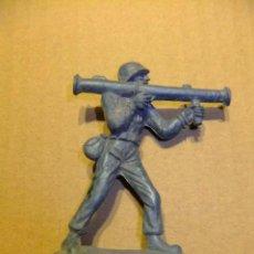 Figuras de Goma y PVC: SOLDADOS DEL MUNDO AMERICANO REF 1059 COMANSI AÑOS 60-70. Lote 79729989