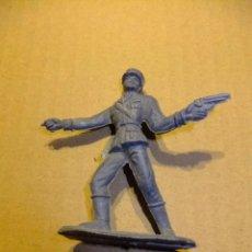 Figuras de Goma y PVC: SOLDADOS DEL MUNDO FRANCES REF 1007 COMANSI AÑOS 60-70. Lote 79732657