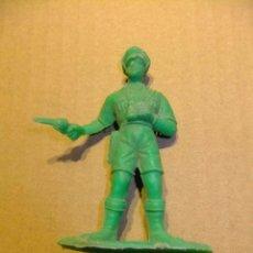Figuras de Goma y PVC: SOLDADOS DEL MUNDO INGLES REF 1001 COMANSI AÑOS 60-70. Lote 79733253