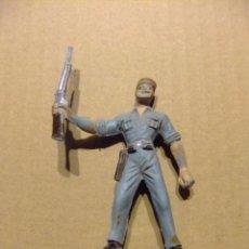 Figuras de Goma y PVC: SOLDADOS DEL MUNDO CUBANO REF 1027 COMANSI AÑOS 60-70. Lote 79734241