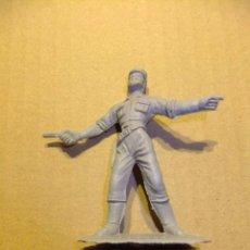 Figuras de Goma y PVC: SOLDADOS DEL MUNDO CUBANO REF 1023 COMANSI AÑOS 60-70. Lote 79734761