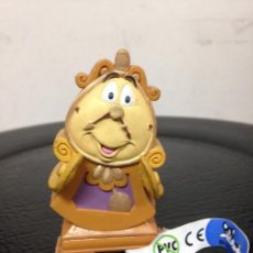 Figuras de Goma y PVC: FIGURA COMANSI ORIGINAL RELOJ DING DONG. Lote 89668204