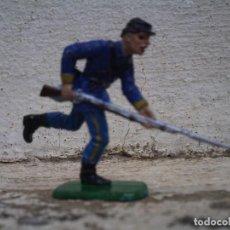Figuras de Goma y PVC: SOLDADO DE LA BATALLA DE GETTYSBURG. Lote 91468560
