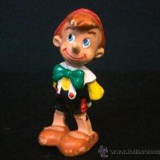 Figuras de Goma y PVC: FIGURA O MUÑECO GOMA PVC - PINOCHO - COMICS SPAIN. Lote 37518137