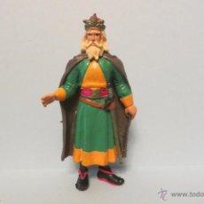 Figuras de Goma y PVC: REY ARTURO DE COMICS SPAIN DEL 1993. Lote 51131946