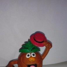 Figuras de Goma y PVC: SERIE FRUTIS, FRUITIS, FRUITTIS -GAZPACHO. Lote 54557794