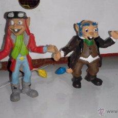 Figuras de Goma y PVC: LOS DIMINUTOS - EL ABUELO - DINKI. Lote 54575103
