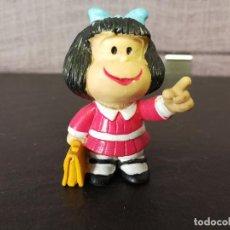 Figuras de Goma y PVC: FIGURA PVC MAFALDA COMICS SPAIN . Lote 82938496