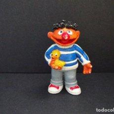 Figuras de Goma y PVC: FIGURA O MUÑECO GOMA PVC - PERSONAJE EPI DE EPI Y BLAS DE COMICS SPAIN. Lote 84249340