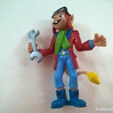 Figuras de Goma y PVC: LOS DIMINUTOS-FIGURA COMICS SPAIN-N. Lote 95063262