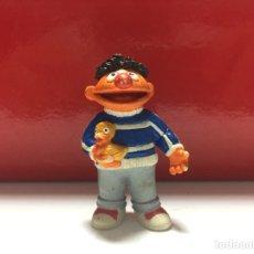 Figuras de Goma y PVC: FIGURA PVC EPI Y BLAS BARRIO SESAMO COMICS SPAIN AÑOS 80. Lote 96034008