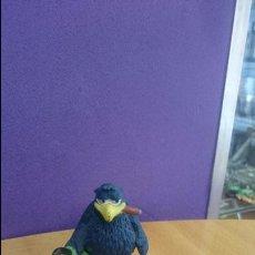 Figuras de Goma y PVC: JEF MACNELLY SHOE COMIC SPAIN PVC. Lote 98399339