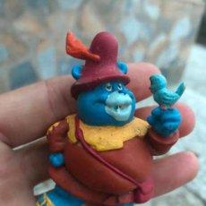 Figuras de Goma y PVC: FIGURA PVC SERIE LOS OSOS GUMMI OSO GUMMI WALT DISNEY 1985 APPLAUSE. Lote 106341279