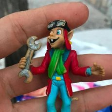 Figuras de Goma y PVC: FIGURA DE GOMA O PVC - DINKY DE LOS DIMINUTOS COMICS SPAIN. Lote 106376887
