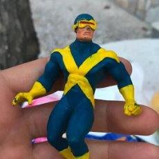 Figuras de Goma y PVC: CICLOP CICLOPE DE X MEN MARVEL - FIGURA DE GOMA O PVC. Lote 106387071