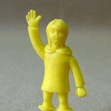 Figuras de Goma y PVC: PREMIUM PERSONAJE RUY EL PEQUEÑO CID . Lote 23340926