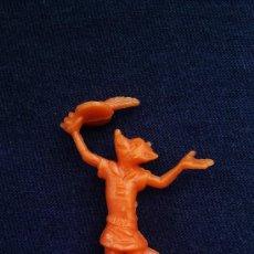 Figuras de Goma y PVC: FIGURAS DUNKIN, COLECCION ROBIN HOOD 1. Lote 33529164