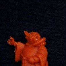 Figuras de Goma y PVC: FIGURAS DUNKIN, COLECCION ROBIN HOOD 2. Lote 33529194