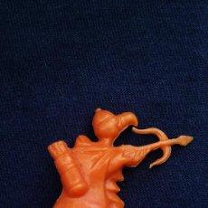 Figuras de Goma y PVC: FIGURAS DUNKIN, COLECCION ROBIN HOOD 4. Lote 33529230