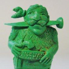 Figuras de Goma y PVC: FIGURA PIRATA DUNKIN. DETERGENTE ARIEL.. Lote 57086771