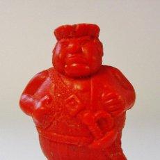 Figuras de Goma y PVC: FIGURA PIRATA DUNKIN. DETERGENTE ARIEL. Lote 57086795