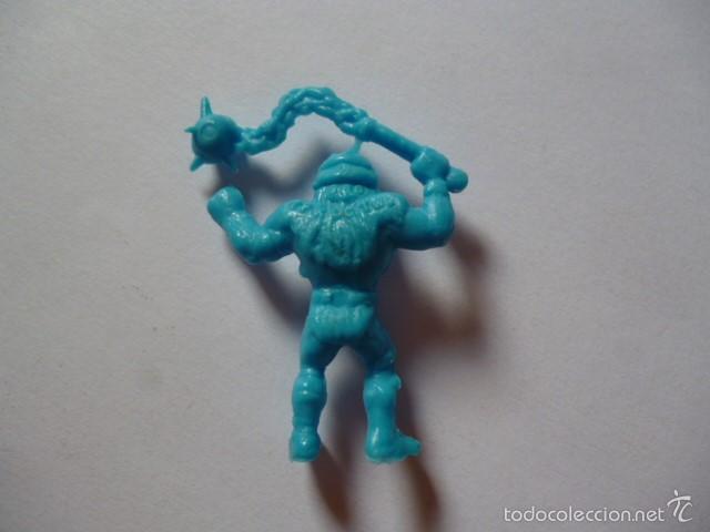 Figuras de Goma y PVC: FIGURA . THUNDERCATS. MANDRILO - Foto 2 - 57386243