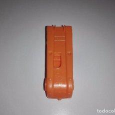 Figuras de Goma y PVC: COCHE BOLIDO DUNKIN SERIE BIMBO ABARTH COCHES DE CARRERAS PREMIUM. Lote 101423083