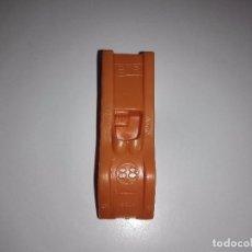 Figuras de Goma y PVC: COCHE BOLIDO DUNKIN SERIE BIMBO COCHES DE CARRERAS PREMIUM GRAC MT 16. Lote 101439087