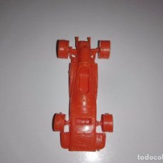 Figuras de Goma y PVC: COCHE BOLIDO DUNKIN SERIE BIMBO COCHES DE CARRERAS PREMIUM MATRA SIMCA MS 120 B. Lote 101440867