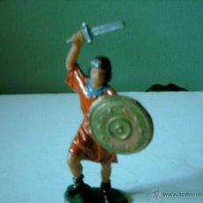 Figuras de Goma y PVC: FIGURA PRINCIPE VALIENTE DE JECSAN. Lote 51995602