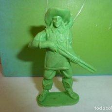 Figuras de Goma y PVC: JECSAN MOSQUETERO (60MM). Lote 104124255