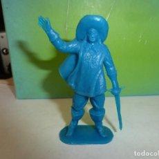 Figuras de Goma y PVC: JECSAN MOSQUETERO (60MM). Lote 104124291