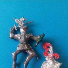 Figuras de Goma y PVC: FIGURA LAFREDO. Lote 95636479
