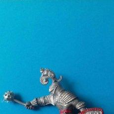 Figuras de Goma y PVC: FIGURA LAFREDO. Lote 95636699