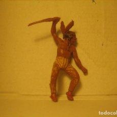 Figuras de Goma y PVC: FIGURA EN PLASTICO. Lote 96662331