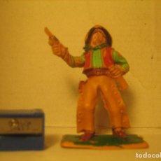 Figuras de Goma y PVC: FIGURA EN PLASTICO. Lote 96662371